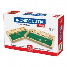 JOC INCHIDE CUTIA - JOC DE CALCUL SIMPLU SI DISTRACTIV ( JOC DE SOCIETATE )