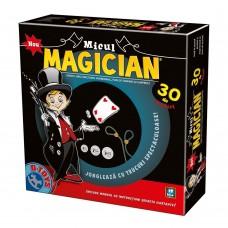 MICUL MAGICIAN - 30 TRUCURI