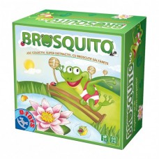 BROSQUITO - BROSCUTE SALTARETE