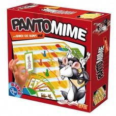 PANTOMIME - ANIMALE - JOC COLECTIV DE MIMA