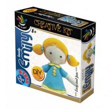 LOVELY EMILY - SET CREATIE - PAPUSA