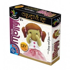 LOVELY MOLLY - SET CREATIE - PAPUSA