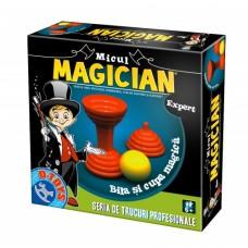 MICUL MAGICIAN - BILA SI CUPA MAGICA