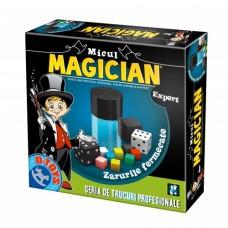 MICUL MAGICIAN - ZARURI FERMECATE