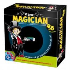 MICUL MAGICIAN - 25 TRUCURURI