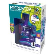 MICROSCOP - MARIRE: 100X200X450