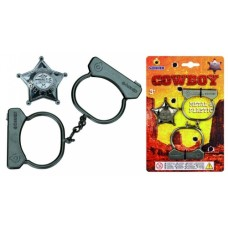CATUSE SI INSIGNA SERIF COWBOY GH 323