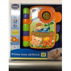PRIMA MEA CARTE -  VT138312