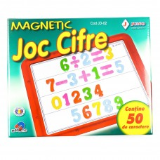 CIFRE MAGNETICE - JUNO - 50 CARACTERE