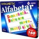 ALFABETAR MAGNETIC - JUNO - 160 CARACTERE