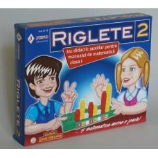 RIGLETE 2 - JUNO