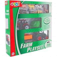 FARM PLAYSET GLOBO
