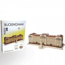 PUZZLE 3D PALATUL BUCKINGHAM - 59 PIESE