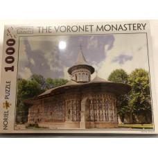NORIEL PUZZLE 1000 - MANASTIREA VORONET