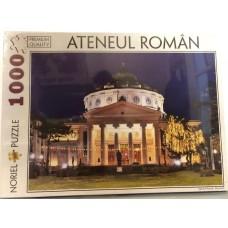 NORIEL PUZZLE 1000 - ATENEUL ROMAN