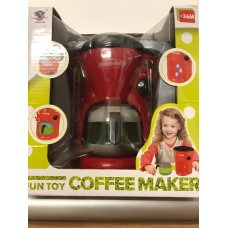 COFFEE MAKER - JUCARIE INTERACTIVA